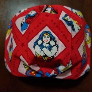 DC Comics Women Cotton Facemask Face Mask